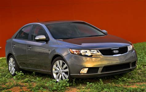 The production of the kia cerato started in the year 2003. Singapore January-October 2010: Kia Cerato Forte #1 - Best ...