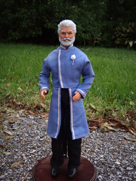 donald sutherland president snow president snow donald sutherland repainted sculpted