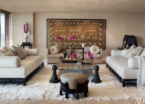 chers los angeles high rise features decor