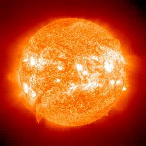 20 Facts About The Sun Which Will Make You Go Whoa ...