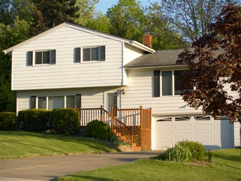 tri level house plans 1970s turning your split level house into your abode
