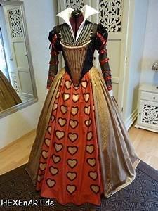 Alice Im Wunderland Kleidung : red queen costume alice in wonderland red queen alice in wonderland kost m cosplay ~ Frokenaadalensverden.com Haus und Dekorationen