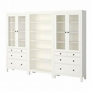 Ikea Weiße Regale : hemnes ikea pinterest hemnes ikea und wei e wohnzimmer ~ Markanthonyermac.com Haus und Dekorationen
