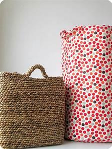 Pinterest Sac Crochet Pots Tissu De Paniers Tuto En Rangement Et Diy Tadaam fqvO7