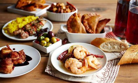 cuisine espagnole tapas madrid tapas y vinos up to 46 miami fl groupon