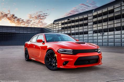 2019 Dodge Charger Hellcat Price, Specs and Redesign