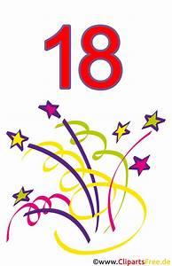 Geburtstagsbilder Zum 18 : 18 geburtstag clipart gratis ~ A.2002-acura-tl-radio.info Haus und Dekorationen