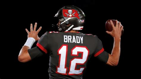 Tom brady has three times as many super bowl titles as the three other quarterbacks combined entering conference the bucs are being offered at +425 by pointsbet to be crowned champions. Tom Brady's first Instagram in Buccaneers jersey is rough ...