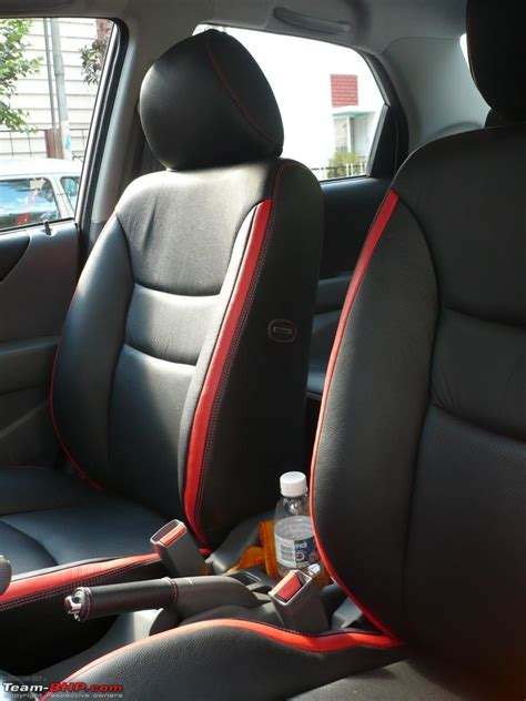 seat covers page  nissan titan forum