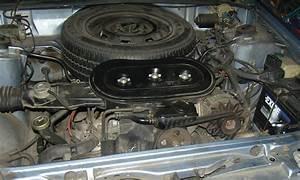 List Of Subaru Engines