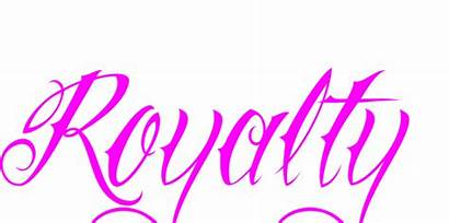 Royalty Tattoos Tattoo Font Cool Clipart Designs
