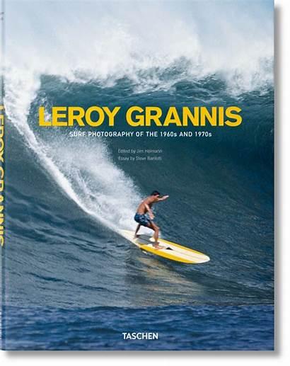 Surf Grannis Leroy 1970s 1960s 1970 Beaux
