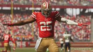 Madden 19 New Screenshots From MUT Connected Franchise