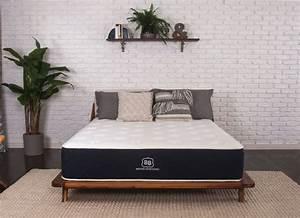 Brooklyn bedding signature firm mattress reviews for Brooklyn bedding firm review