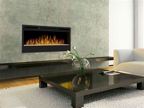 Dimplex Synergy Fireplace by Image Gallery