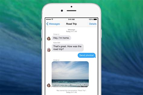 how to start a chat on iphone how to send a message in ios 8 on iphone and