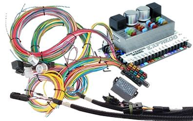Automotive Wiring Harnesses Summit Racing