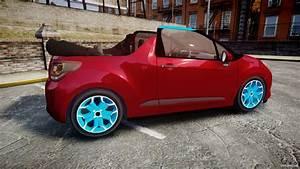 Citroen Ds3 Cabriolet : citroen ds3 convertible for gta 4 ~ Medecine-chirurgie-esthetiques.com Avis de Voitures