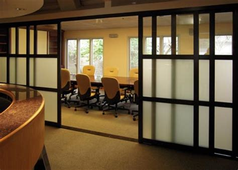 The Evolution Of The Office Cubicle  The Sliding Door Company