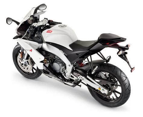 Aprilia Reportedly Developing 250cc Sportbike