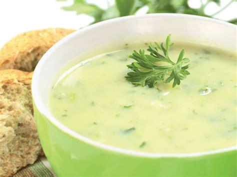 soupe de poireaux au thermomix cookomix