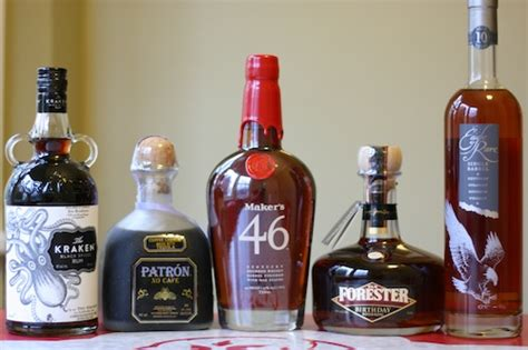 Holiday Gift Guide - Spirits That Look Expensive But Aren ...