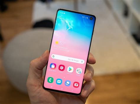 Best Galaxy S10 Screen Protectors in 2020   Android Central