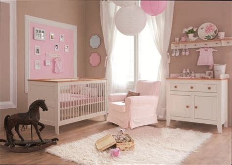 chambre bebe fille deco beautiful idee deco chambre fille photos awesome
