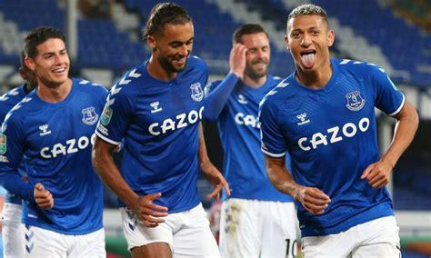 Everton FC vs Liverpool FC Preview | Premier League 2020-21