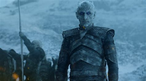 Terrifying Game Of Thrones Theory Reveals The Night King
