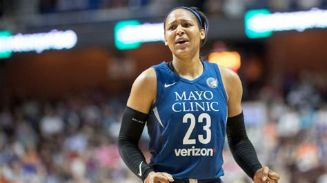 Missouri Man Freed From Prison With Help From WNBA's Maya ...