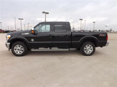 buy   ford super duty   fx lariat ultimate