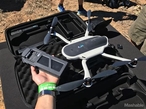 drone news bad karma gopro  lay  drone workers rotordrone