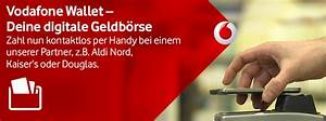 Vodafone Rechnung Bezahlen : vodafone wallet bezahlen per handy smartphone ~ Themetempest.com Abrechnung