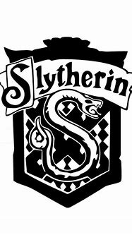 Slytherin Crest – TG Vinyl
