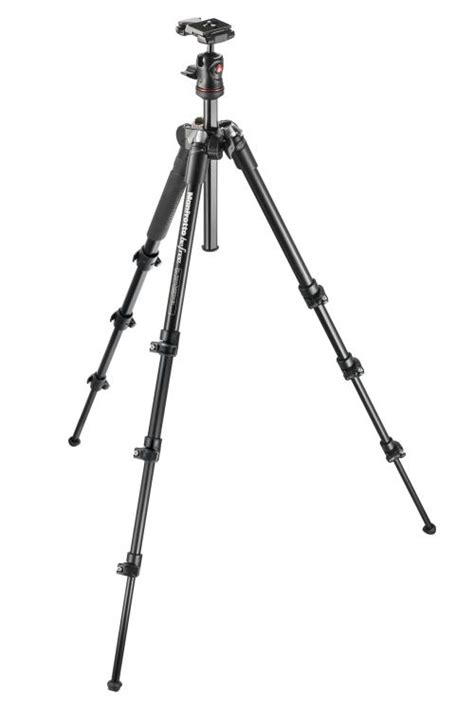 kit s 233 rie 290 manfrotto tr 233 pied befree sac de transport
