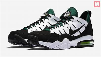 Air Nike Trainer Low Shoe Pine Max2
