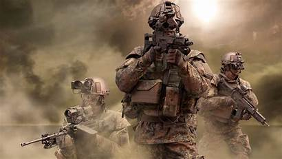 Army Soldier Background Wallpapers Backgrounds Wallpaperaccess