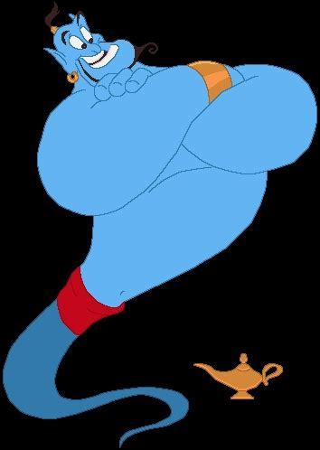 le genie de la le who played the voice of the genie the trivia quiz fanpop