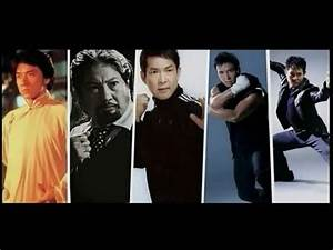Bruce Lee And Jackie Chan And Jet Li | www.pixshark.com ...