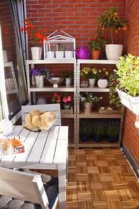 Balkon Bank Klein : balkon opknappen ~ Michelbontemps.com Haus und Dekorationen