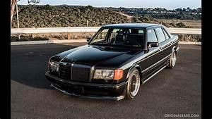 1989 Mercedes-benz 560 Sel 6 0 Amg