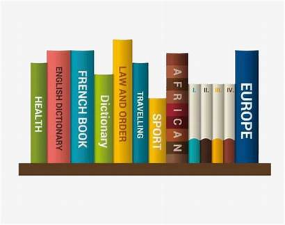 Neat Clipart Books Bookshelf Sound Webstockreview Pngtree