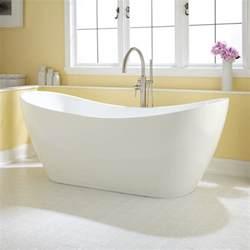 Bathtub Buying Guide by Sheba Acrylic Slipper Tub Bathroom