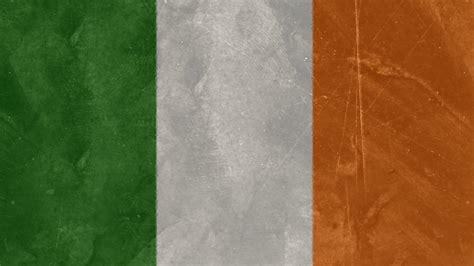 flagge irland  hintergrundbild