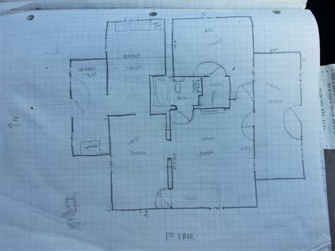 home design graph paper how to draw a floorplan scale on graph paper