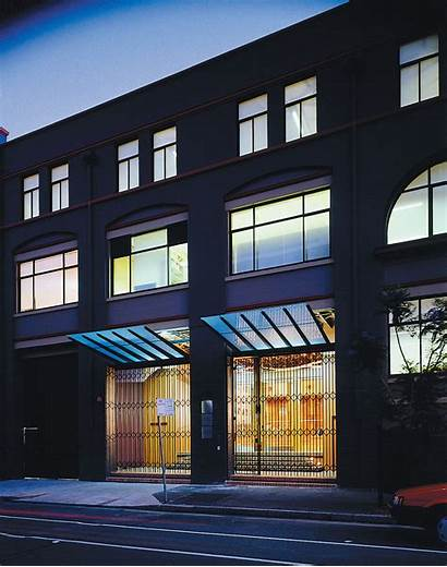 Commercial Architecture Architects Sydney Projects Business