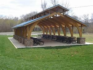 Picnic Shelter Rental Fees Danville Parks & Rec, VA