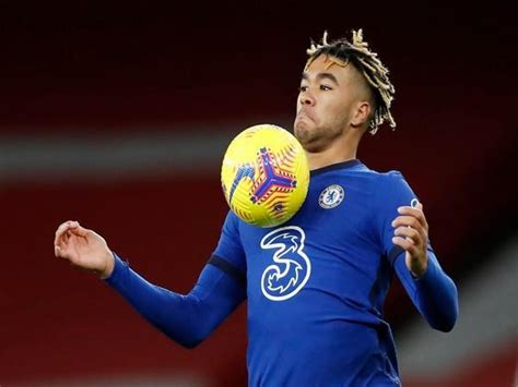Reece James to miss Chelsea's clash with Man City