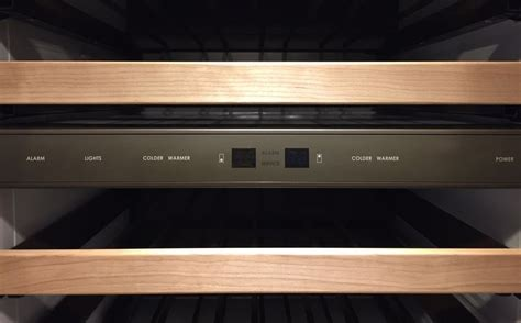 ge monogram undercounter wine refrigerators reviews ratings prices
